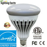 Br40 LED Light Bulb with Double Thermal Design
