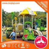 Guangzhou Children High Quality Outdoor Playground Equipment Slide