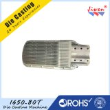 LED Heatsink in High Precision Die Casting and Customized
