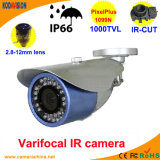 30m Varifocal IR CMOS 1000tvl Wholesale CCTV Camera