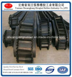 Industrial Corrugated Sidewall Conveyor Belt