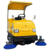 Sweeper Cleaning Machine for Supermarket Floor