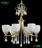 Indoor Lighting Crystal Chandelier Lighting for Home/Hotel