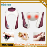 Electric Heating Neck and Shoulder Massager