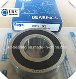for Toyota, KIA, Hyundai, Nissan Auto Part Bearing 6307-2RS/C3 in Koyo NSK NTN