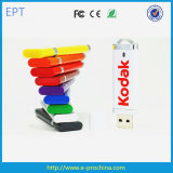 Lighter Style Cheap Promotions Plastic USB/ USB Stick (ET515)