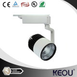 High CRI LED Track Light 40W 30W 24W 12W