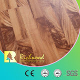 Wholesale 8.3mm E1 AC3 Vinyl Embossed Walnut Maple Parquet Wood Laminated Flooring