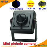 CMOS 1000tvl Security CCTV Pinhole Miniature Camera