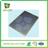 5*220mm Cupper Nickel Alloy Sheet CuNi45 Plate for Relay