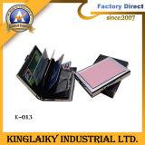 OEM Logo Branding Credit Card Holder for Promotion (KNH-011)