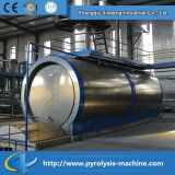 New Design Used Motor Oil Distillation with CE SGS ISO BV TUV