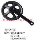 Chain Wheel Crank with Bike for Any Age Man