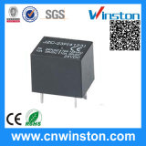 Jzc-23f General Purpose PCB Electromagnetic Relay with CE