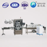 Fully Automatic High Speed Round Bottle Labeling Machine