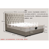 Five Star Hotel Modern Bedroom Furniture