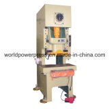 C Type Fixed Bolster Punch Machine