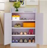 New Style Living Room Furniture Shoe Cabinet with Good Quality