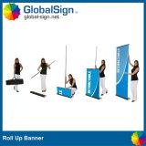 Digital Printing Pull up Banner (URB-10)