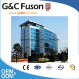 Factory Cheap Hot Sale Strong Aluminium Laminated Glass Aluminum Curtain Wall