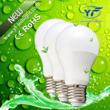 6W A60 LED Bulb Sets with RoHS CE SAA UL