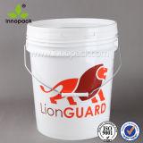 20L High Quality Australia Style Plastic Bucket