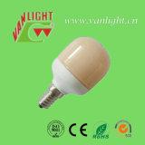 Bulb Cylinder Shape CFL Energy Saving Lamps (VLL-CYL-15W-Y)