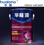 Hualong Anti-Formaldehyde Anti-Crack Interior Wall Paint/ Emulsion Paint