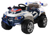 Kids 12V Ride on Jeep with Remote Control