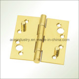 Brass Hinge Made of High Graded Material (ACE-02223)