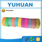 Hotsale Good Quality of Washy Paper Printing Tape