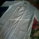 Ly Reusable Cotton Hospital Nurse Uniform