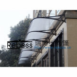 Durable Portable Polyester Fixed Retractable Awning