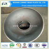 Carbon Steel Elliptical Bottoms Head with Hole for Boiler