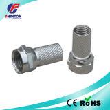 RG6 Coaxial Connector Zinc pH5387