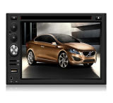 Car Radio Double DIN Car Stereo MP4 Player with Bluetooth