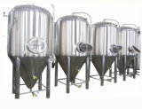 150 Gallon Conical Stainless Fermenter