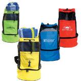 Picnic Beach Gym Sport Drawstring Cooler Bag