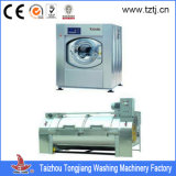 Hotel/Hospital Industrial Washing Machine with Dryer Semi-Automatic Fully Washing Machine
