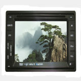 Car DVD Player/MP3 Player with Andriod System GPS Bluetooth