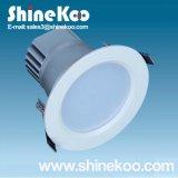 3W Aluminium SMD LED Downlight Luminaire (SUN11-3W)