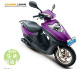 Sanyou Holding Group 125cc-150cc Asia Market Scooter Dio