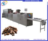 Chocolate Production Line with Servo Motor Chocolate Making Machine