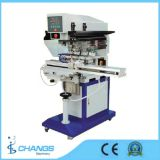 Spy Color Pad Printing Machine for Bottle Cap