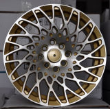 2015 Beautiful Alloy Wheel Rim for Car