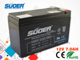 Suoer 12V 7ah Lead Acid Storage Battery Charger