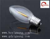 C9 E17 100lm LED Lamp Decorative Lighting