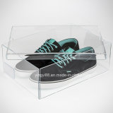 Custom Acrylic Box for Sneakers Shoes