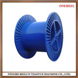 Corrugated Cable Drum Forming by Steel Plate Stamping