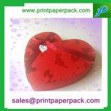 Wedding Heartshaped Gift Candy Chocolate Jewelry Packingbox